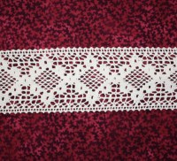 Lace A03 73mm - CREAM